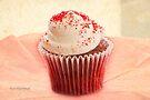 My Red Velvet Cup Cake by Yannik Hay