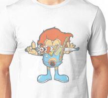 Hunger Cat !!! Unisex T-Shirt