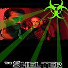 The Shelter Movie Poster Tee by fcpproducts
