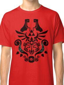 Legend of Zelda (mashup) Classic T-Shirt