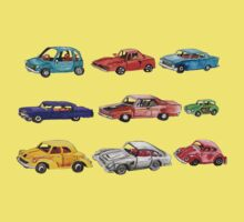 Car collection  Kids Clothes