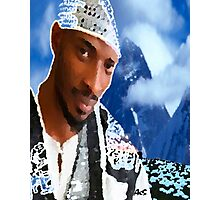 OBATALA BY AES Photographic Print