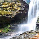 Waterfall by joevoz