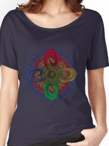 The Circle of Inheritance Women's Relaxed Fit T-Shirt