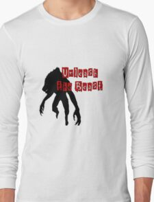 Unleash the Beast Long Sleeve T-Shirt