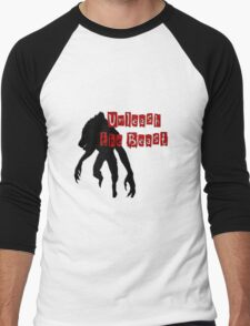 Unleash the Beast Men's Baseball ¾ T-Shirt