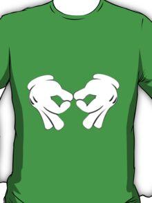 Mickey Gang  T-Shirt