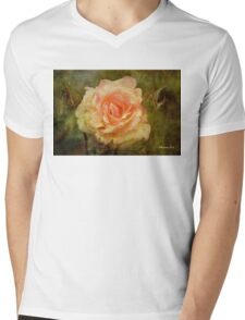 Damaged ~ a Rose with a Message T-Shirt