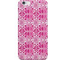 Bromeliad Flower iPhone Case/Skin