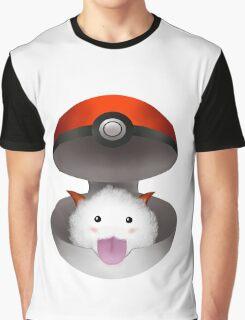 PoroBall Graphic T-Shirt