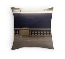 Since When is Stone/Symmetry Oppressive? Throw Pillow
