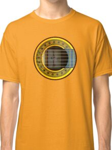 Flamenco Guitar by rafi talby Classic T-Shirt