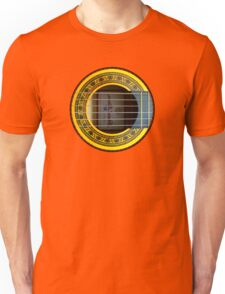 Flamenco Guitar by rafi talby Unisex T-Shirt