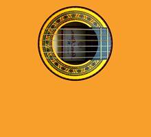 Flamenco Guitar by rafi talby T-Shirt