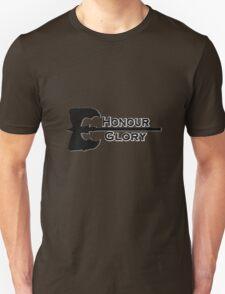 Honour & Glory Unisex T-Shirt