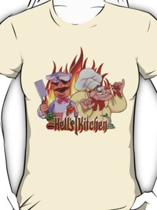 Hell's Kitchen T-Shirt