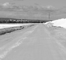 The road to Nowhere? by Glynn Jackson