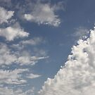 Clouds by salvadorleary