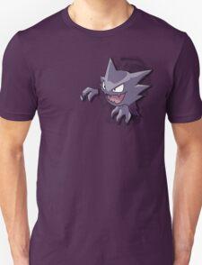 Haunter by Heart - Pokemon  T-Shirt