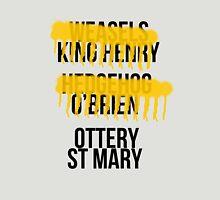Ottery St Mary Unisex T-Shirt