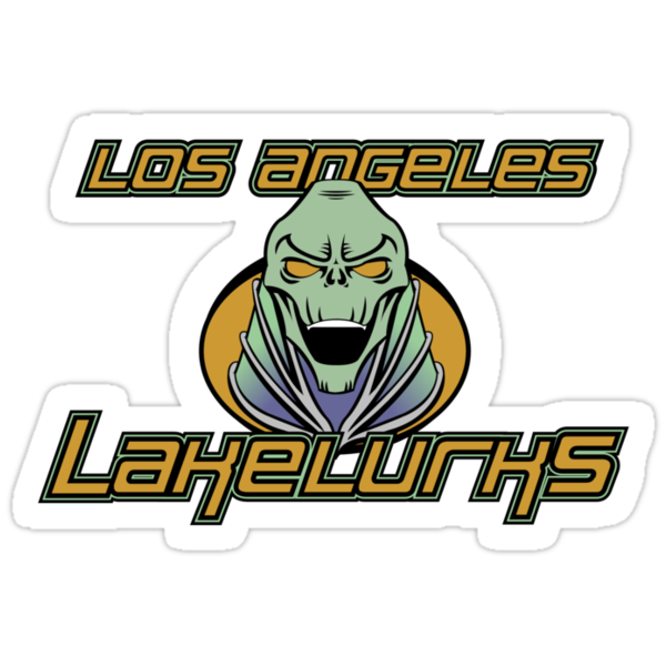 I Love L.A.K.E.L.U.R.K.S. by MastoDonald