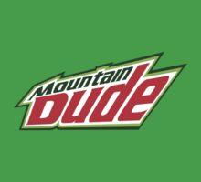 Mountain Dude by estini