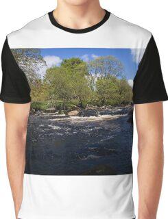 West Dart  Graphic T-Shirt