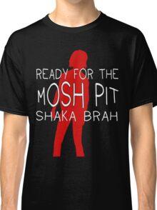 Shaka Brah - Life is Strange Classic T-Shirt