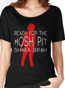 Shaka Brah - Life is Strange Women's Relaxed Fit T-Shirt