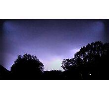 May 1 2012 Morning Storm 14 Photographic Print