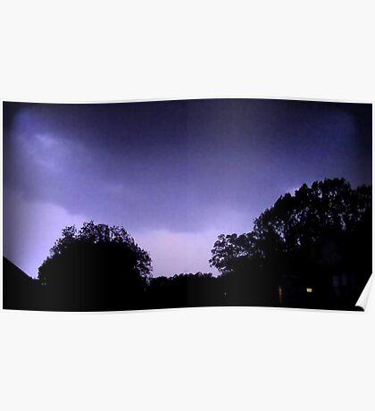 May 1 2012 Morning Storm 15 Poster