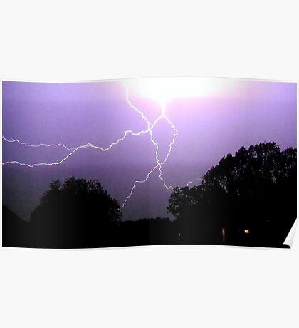 May 1 2012 Morning Storm 16 Poster