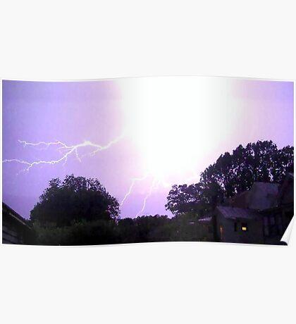 May 1 2012 Morning Storm 17 Poster