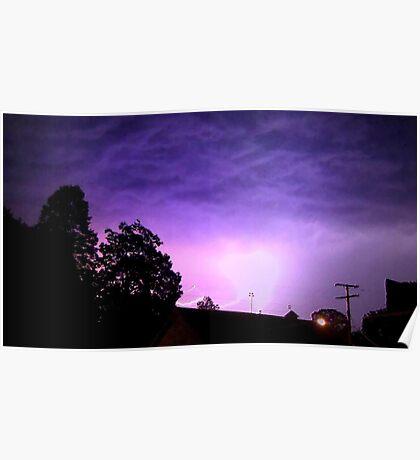May 1 2012 Morning Storm 25 Poster