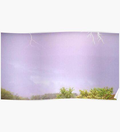 May 1 2012 Morning Storm 47 Poster