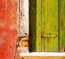 Brick and Lime by Georgia Kelleher