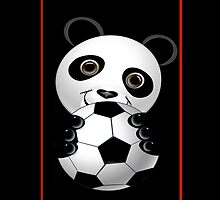 Soccer. It is THE game! by Lotacats