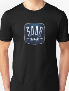 Classic Saab badge T-Shirt