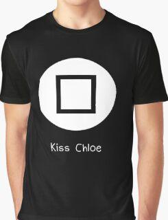 Kiss Chloe Graphic T-Shirt