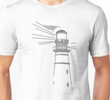You Can Never Escape the Lighthouse (Life is Strange) Unisex T-Shirt