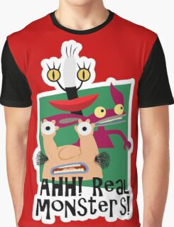 MOOONSTERSSS!!!!! Graphic T-Shirt