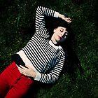 Daydream by Georgia Kelleher