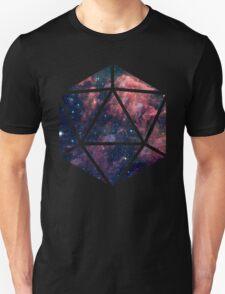 D20 Fairy Dust T-Shirt