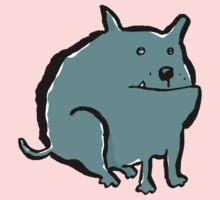 fat dog Kids Clothes