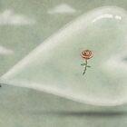 Delicate balance by Amanda  Cass