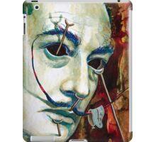 Dali 2 iPad Case/Skin