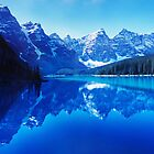 Moraine Lake by World Images Art