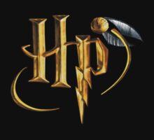 Harry Potter  by armeetat