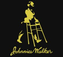 Johnnie Walker Parody by Mark Kelly