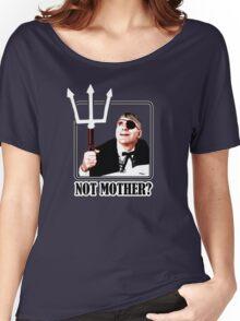 Ruprecht Has the Best Lines Women's Relaxed Fit T-Shirt